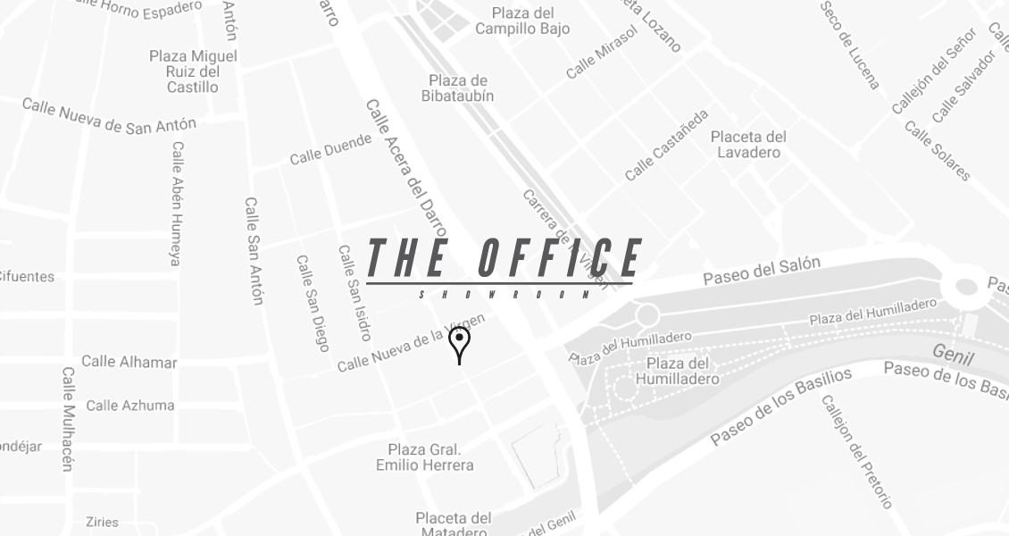 The Office Showroom - tienda de ropa urban stye en Granada